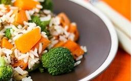 рис поможет похудеть